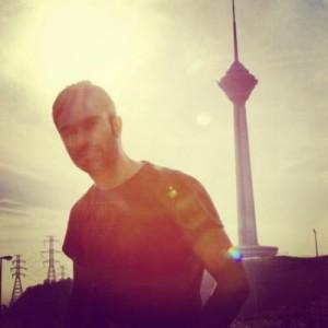 دانلود آهنگ جدید محمد بی باک به نام یه روز برفی