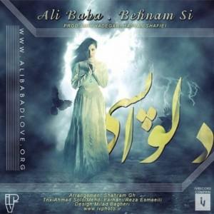Ali-Baba-Ft-Behnam-SI-Delvapasi-Cover