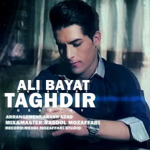Ali-Bayat-Taghdir