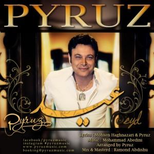 Pyruz-Eyd