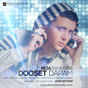 Reza-Esfandiar-Doset-Daram