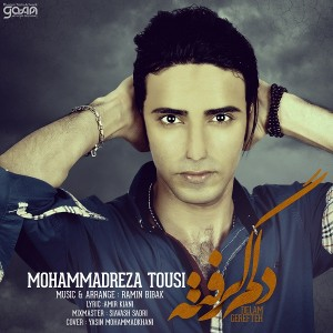 محمدرضا طوسی به نام دلم گرفته