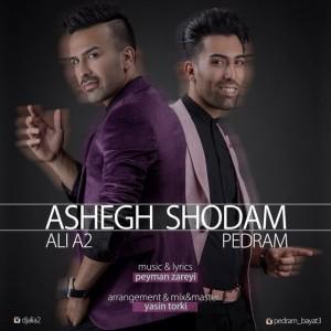 Ali A2 - Ashegh Shodam.mp3