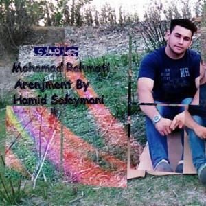 محمد رحمتی به نام 4 دیواری