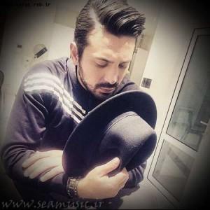 دانلود آهنگ جدید امیر عباس گلاب با نام بهم خندید