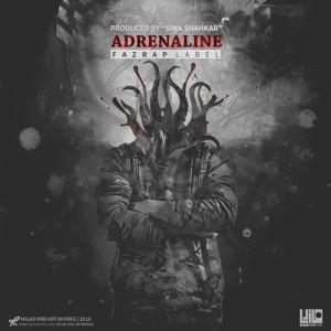 دانلود تیزر تصویری آلبوم لیبل فاز رپ به نام آدرنالین
