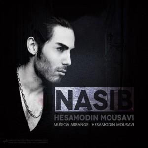 حسام الدین موسوی به نام نصیب