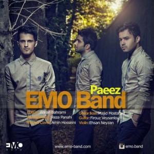 Emo Band به نام پاییز