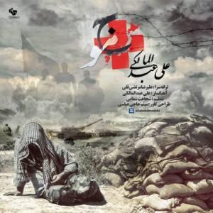 علی عبدالمالکی به نام موج