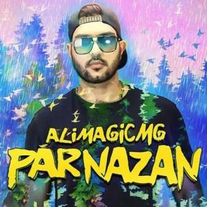 علی مجیک ام جی به نام پر نزن