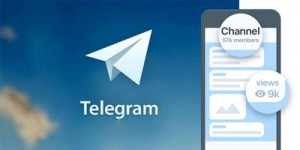 کانال های جدید تلگرام