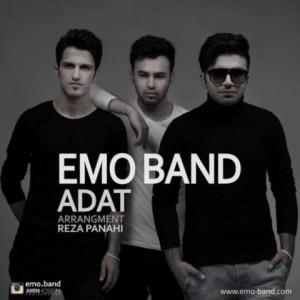 Emo Band به نام عادت