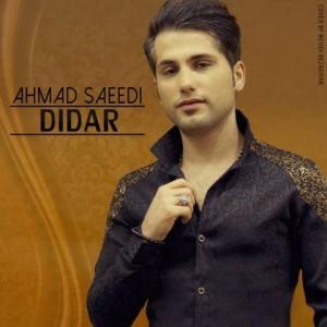 احمد سعیدی به نام دیدار