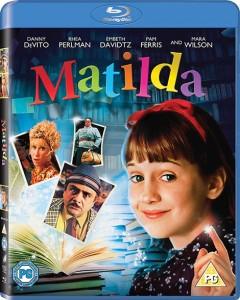 دانلود رایگان دوبله فارسی فیلم ماتیلدا Matilda 1996