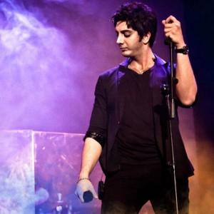 کنسرت فرزاد فرزین 17 و 18 اردیبهشت 95 در ساری