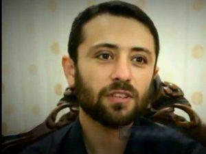 حسین مشتاقی سومین شهید مدافع حرم از نکا