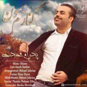 دانلود آهنگ کنارم بمون از پدرام محمدی با لینک مستقیم