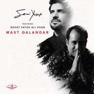 دانلود آهنگ جدید سامی یوسف به نام MAST QALANDAR