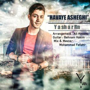 Yashar RN