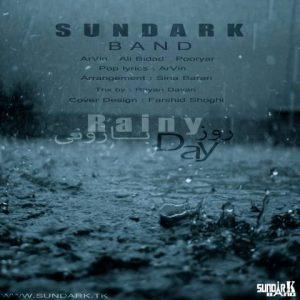 دانلود آهنگ جدید سان دارک باند به نام روز بارونی