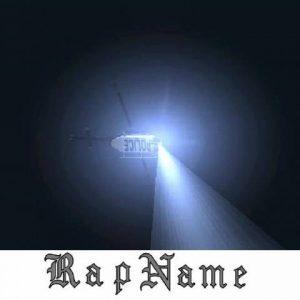 دانلود آهنگ جدید Rap Name به نام شروع