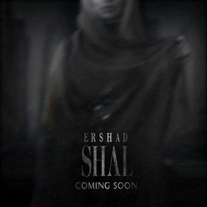 دانلود آهنگ جدید و زیبای ارشاد به نام شال
