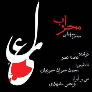 دانلود آهنگ جدید میثم سهیلی به نام محراب