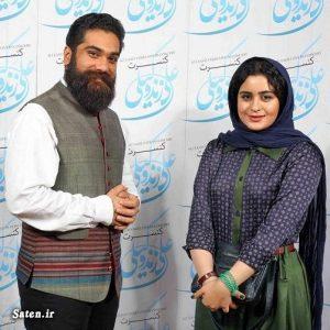 کنسرت علی زندوکیلی کرمان سالن فجر