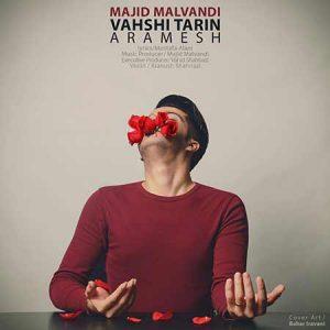 دانلود آهنگ جدید مجید ملوندی بنام وحشی ترین آرامش