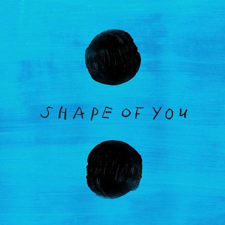 دانلود آهنگ خارجی Ed Sheeran به نام Shape Of You