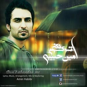 Amin Habibi - Tarkam Nakon