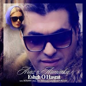 Araz-Eshgh-O-Hasrat-Ft-Arminka