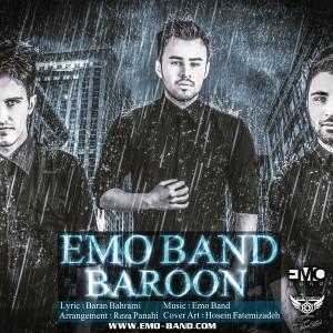 EMO-Band-Baroon