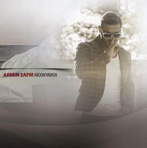 آرمین ۲afm به نام آروم يواش