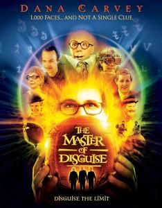 دانلود فیلم استاد تغییر قیافه The Master of Disguise 2002