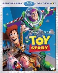 دانلود انیمیشن داستان اسباب بازی Toy Story 1995