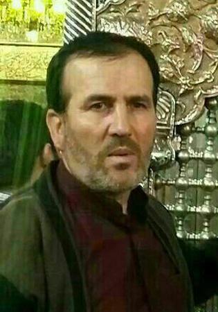 سردار رحیم کابلی اولین شهید مدافع حرم از بهشهر